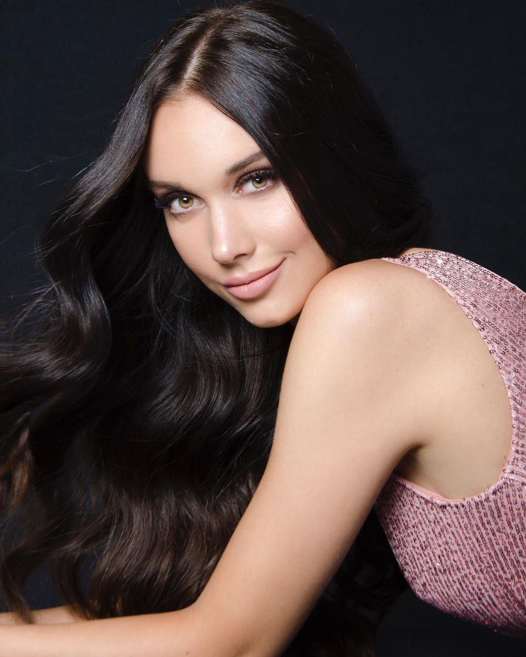 candidatas a miss universe spain 2019. final: 18 sept. - Página 4 1Lyfjx