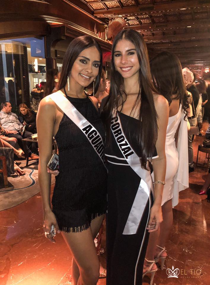 candidatas a miss universe puerto rico 2019. final: 13 june. - Página 34 1M35Xj