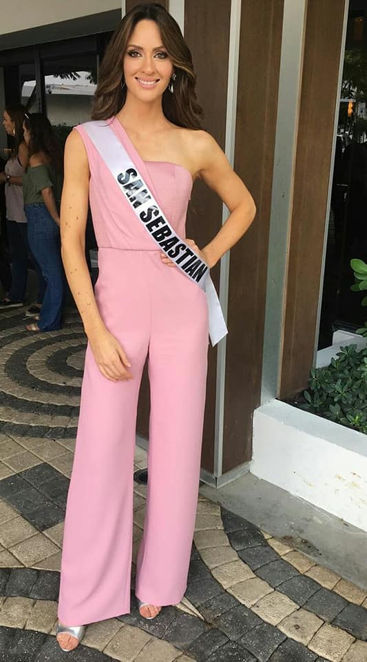 candidatas a miss universe puerto rico 2019. final: 13 june. - Página 34 1M37O1