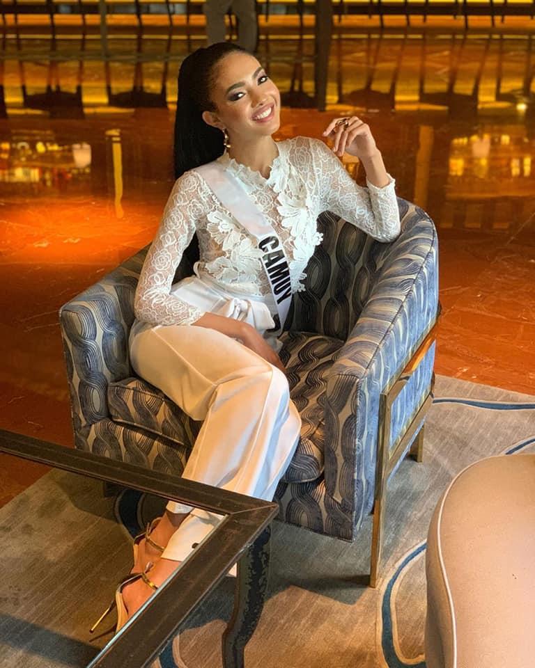 candidatas a miss universe puerto rico 2019. final: 13 june. - Página 34 1M3I7W