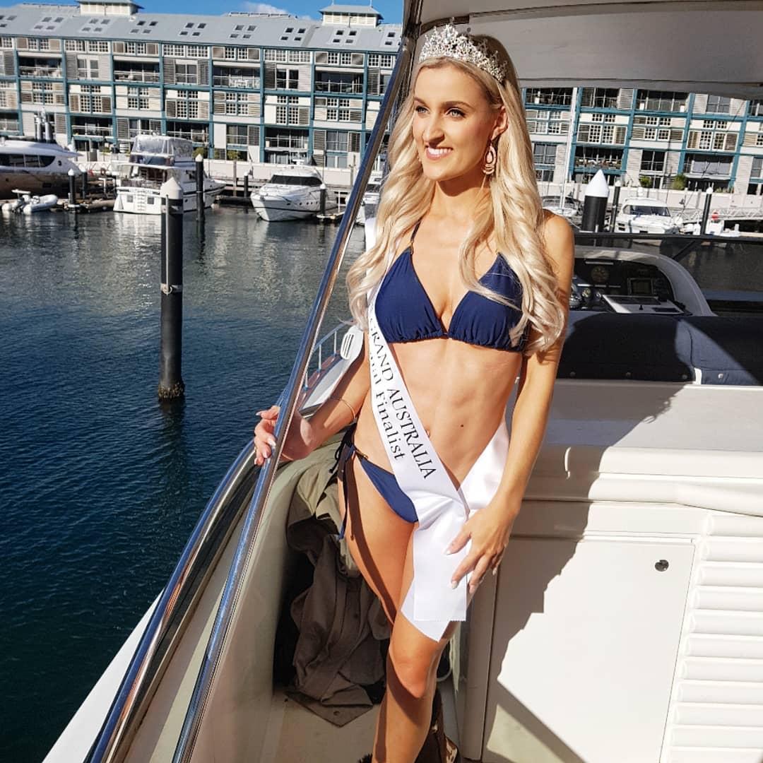 candidatas a miss grand australia 2019. final: 8 june. - Página 3 1M5zg2