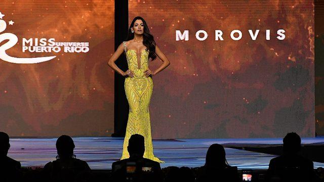 preliminar de miss universe puerto rico 2019.  - Página 5 1MDcTE