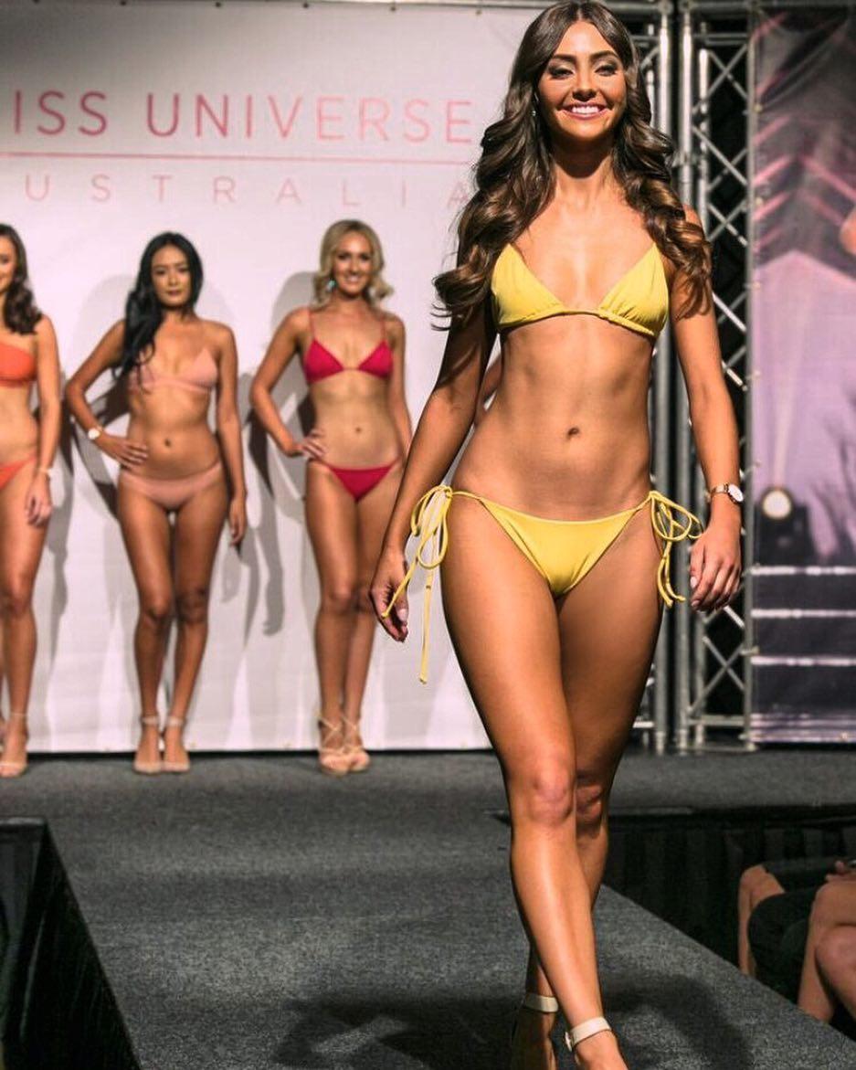 candidatas a miss grand australia 2019. final: 8 june. - Página 2 1MI7Ta