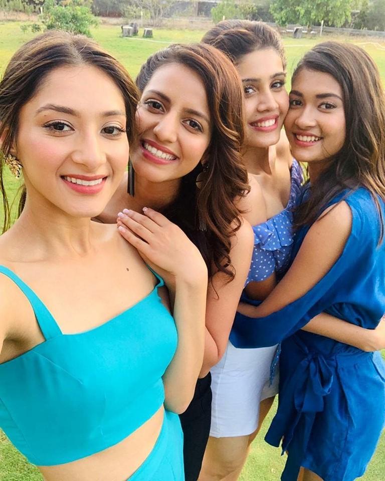 candidatas a femina miss india 2019. final: 15 june. (para miss world, miss grand international & miss continentes unidos). - Página 6 1MKAq8