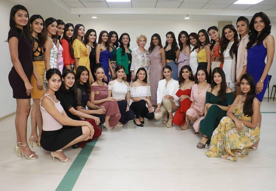 candidatas a femina miss india 2019. final: 15 june. (para miss world, miss grand international & miss continentes unidos). - Página 5 1MKfZW