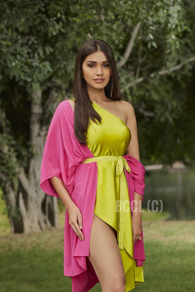 candidatas a femina miss india 2019. final: 15 june. (para miss world, miss grand international & miss continentes unidos). - Página 7 1MMfuu