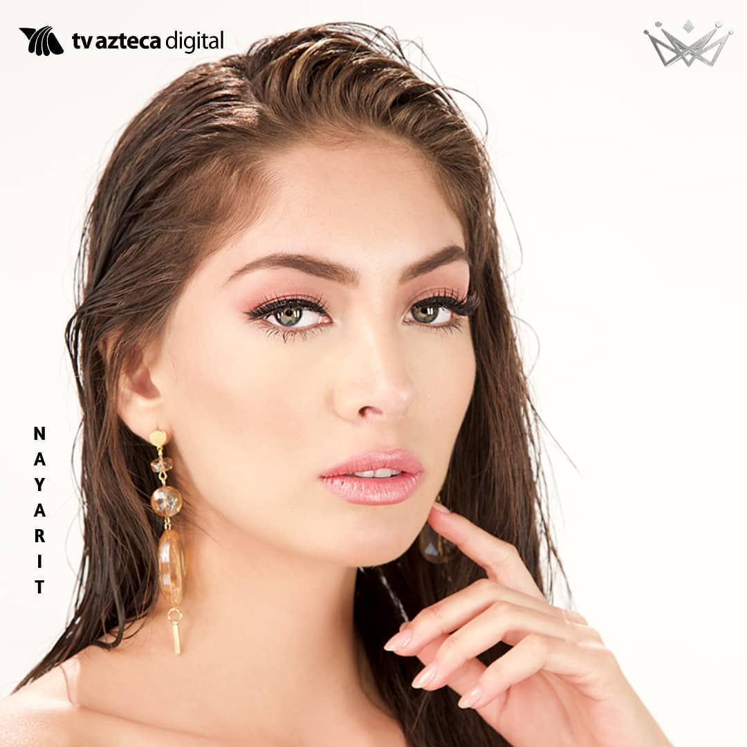 candidatas a mexicana universal 2019. final: 23 june. - Página 27 1Mm5VR