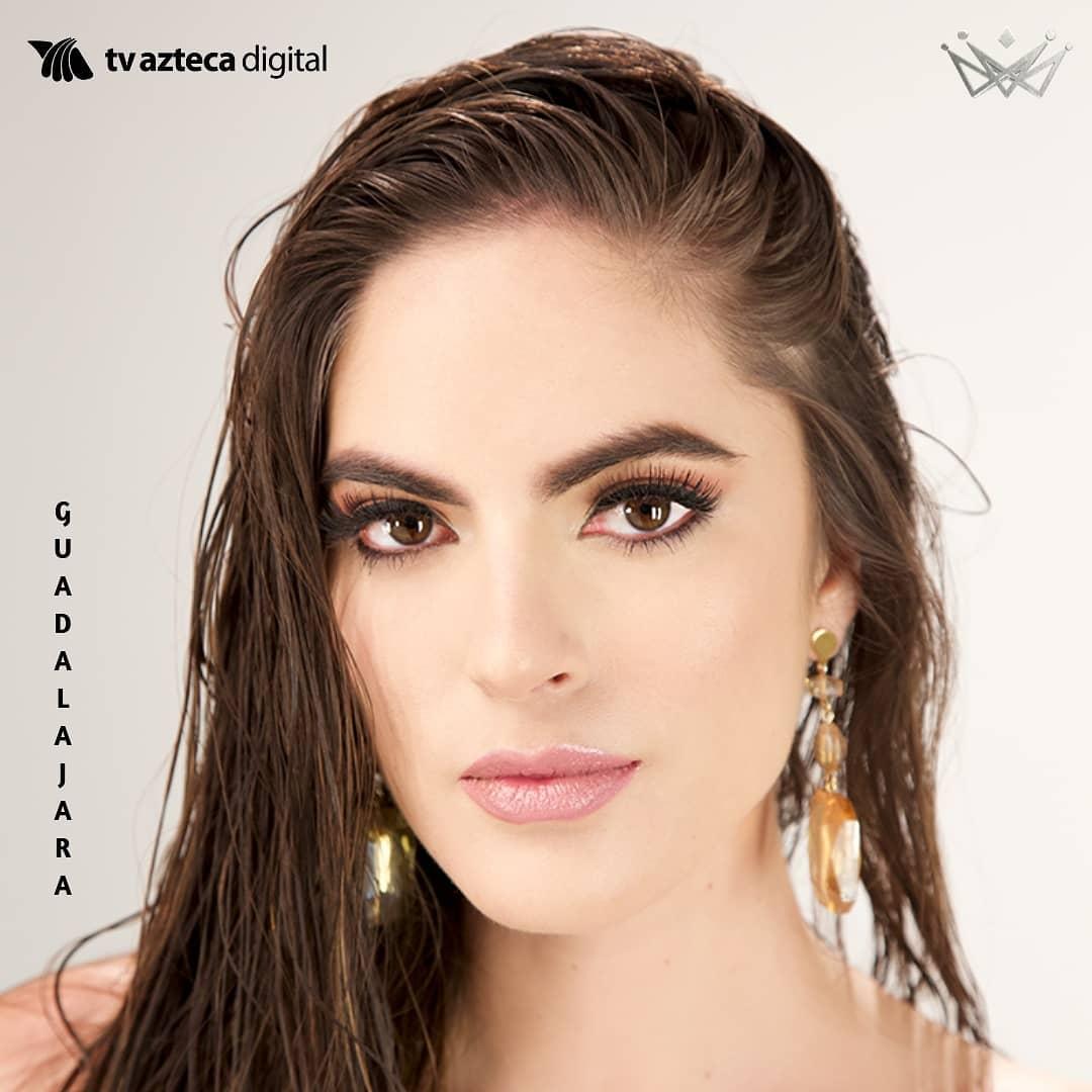 candidatas a mexicana universal 2019. final: 23 june. - Página 27 1MmNeE