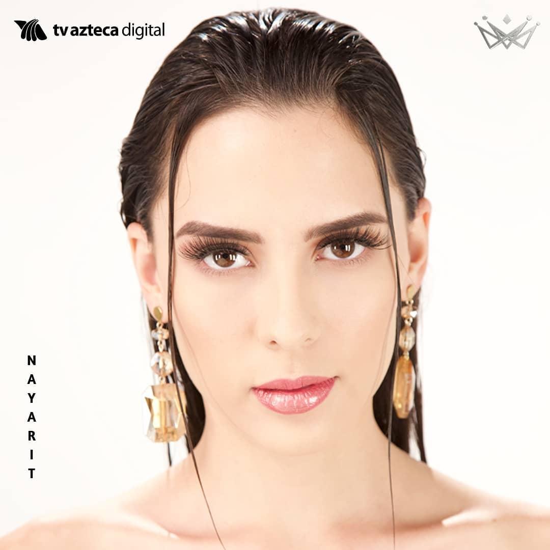 candidatas a mexicana universal 2019. final: 23 june. - Página 27 1MmR6g