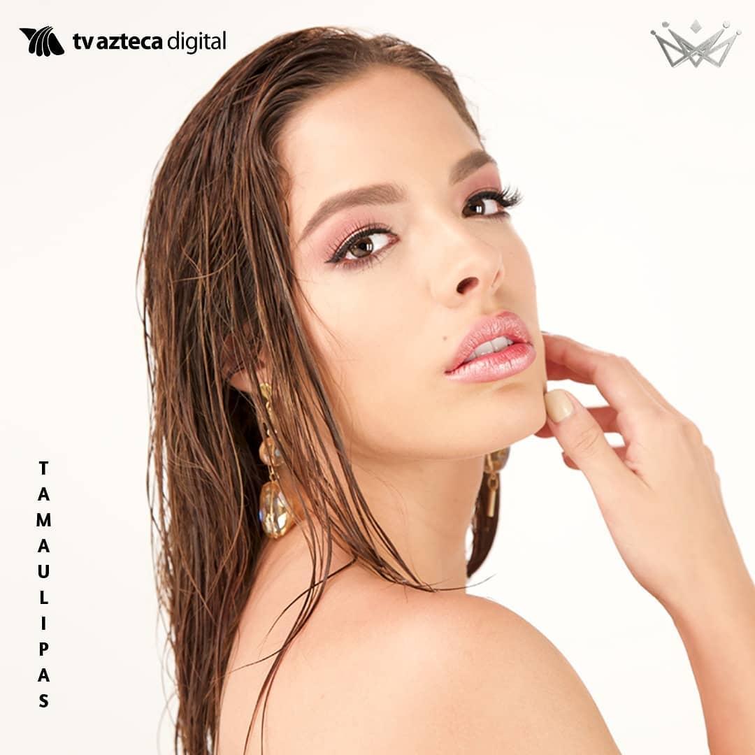 candidatas a mexicana universal 2019. final: 23 june. - Página 28 1MmsFb