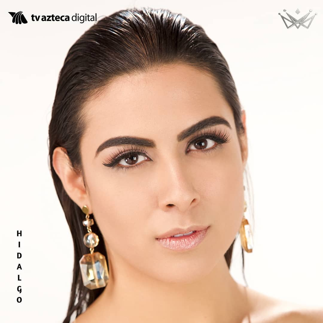 candidatas a mexicana universal 2019. final: 23 june. - Página 27 1MmuMX