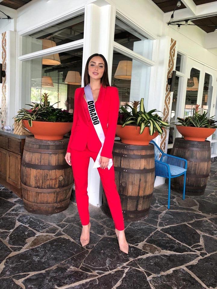 candidatas a miss universe puerto rico 2019. final: 13 june. - Página 34 1Mv6Ja