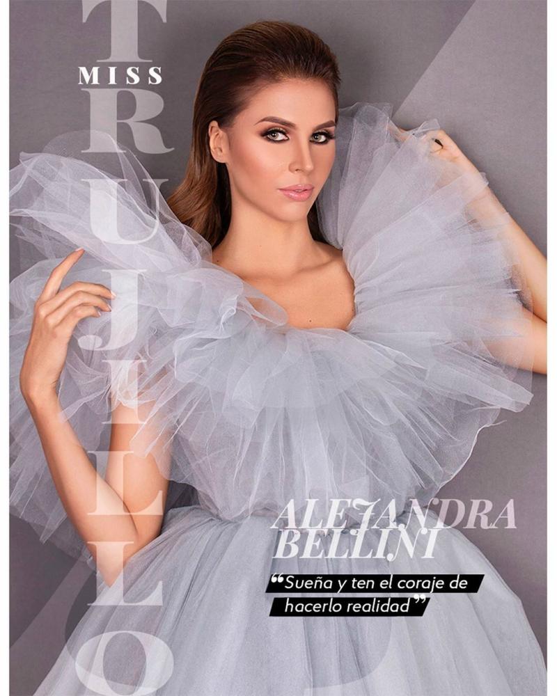 candidatas a miss venezuela universo 2019. final: 1 de agosto. - Página 6 1PA4dG