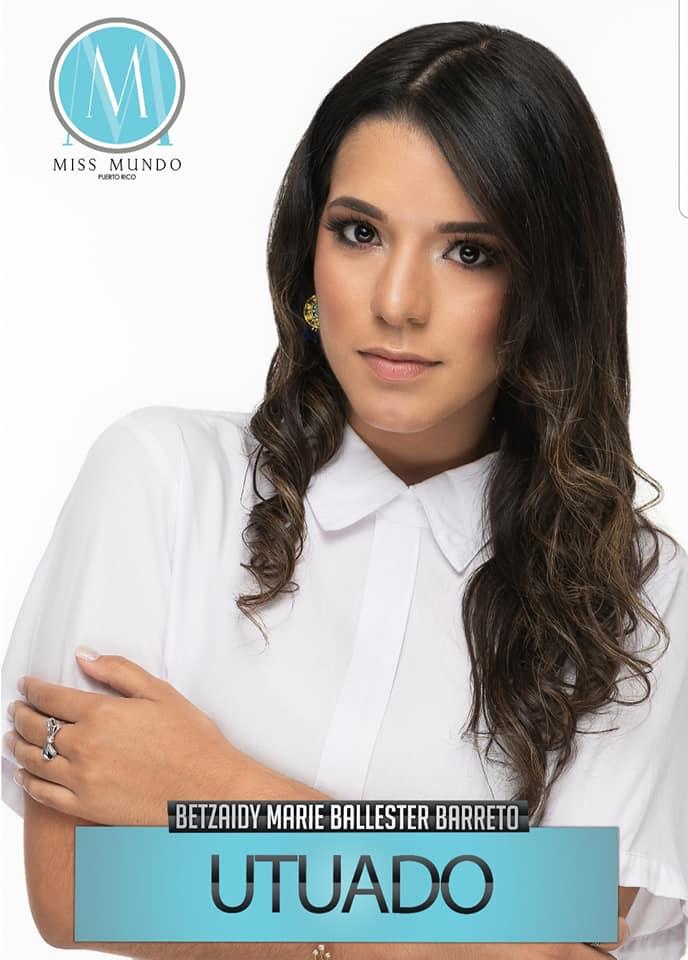 candidatas a miss puerto rico mundo 2019. final: 29 de agosto. - Página 2 1PB1vN