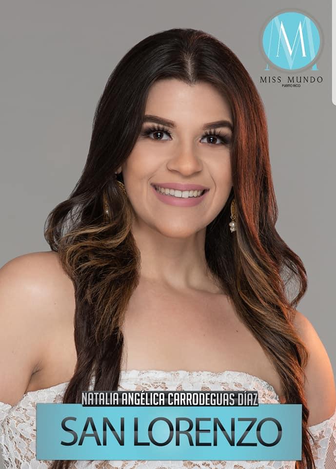candidatas a miss puerto rico mundo 2019. final: 29 de agosto. - Página 2 1PB4dg