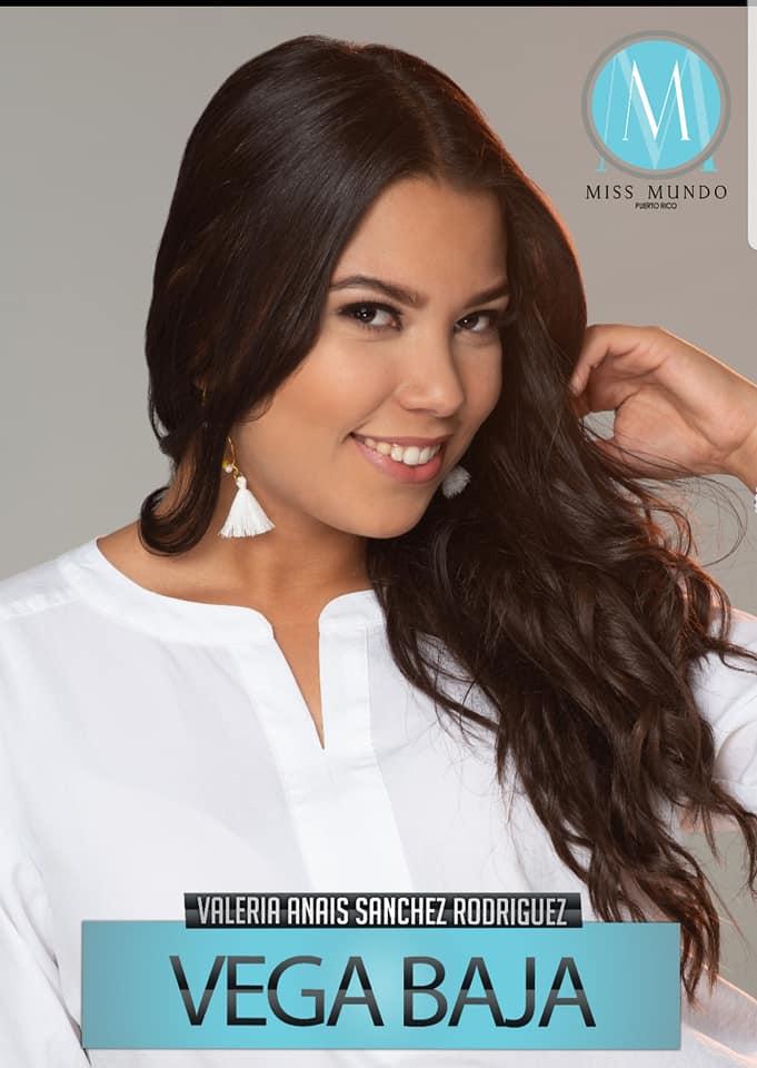 candidatas a miss puerto rico mundo 2019. final: 29 de agosto. - Página 2 1PBuUW