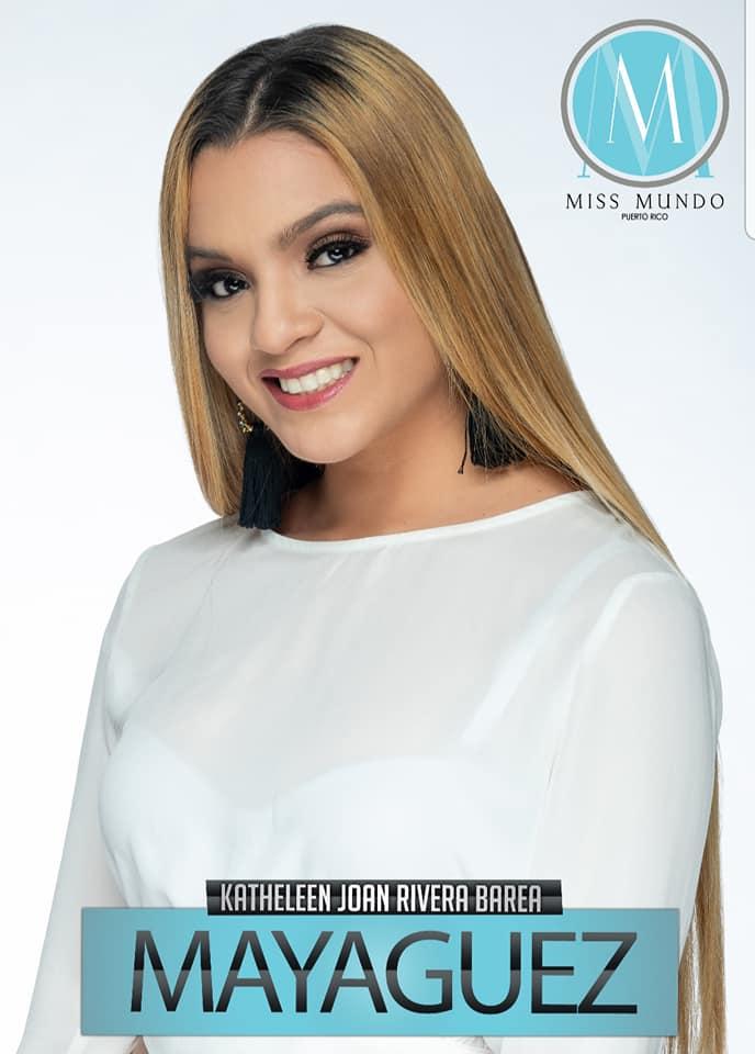 candidatas a miss puerto rico mundo 2019. final: 29 de agosto. - Página 2 1PWEYa