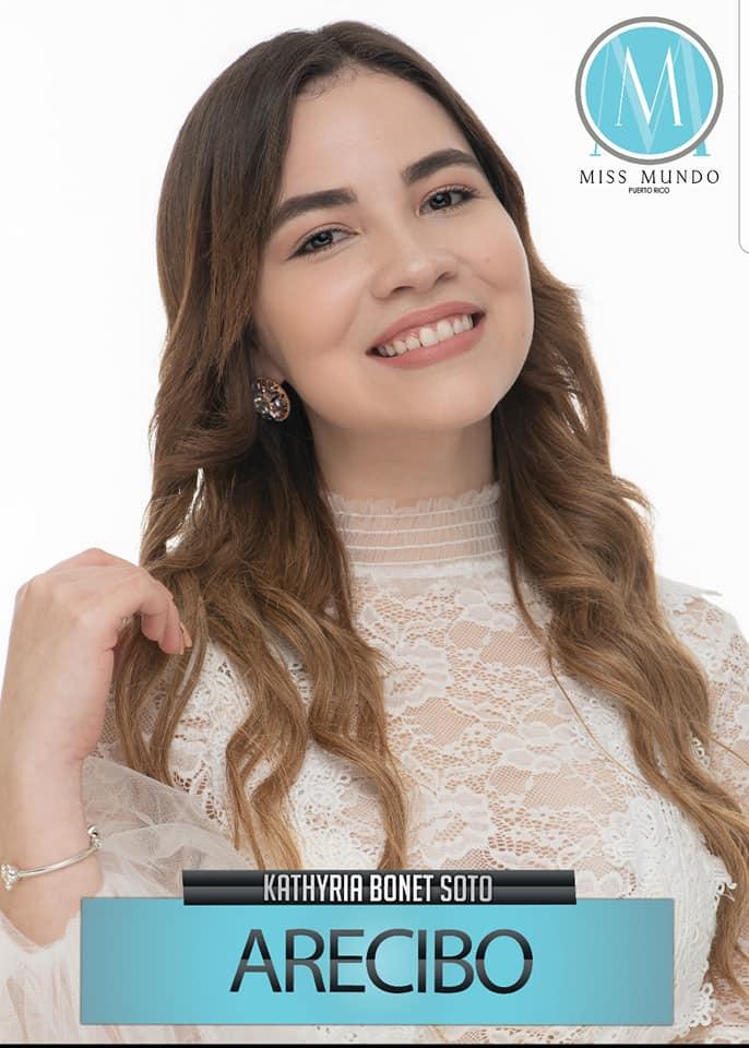 candidatas a miss puerto rico mundo 2019. final: 29 de agosto. 1PWXbS