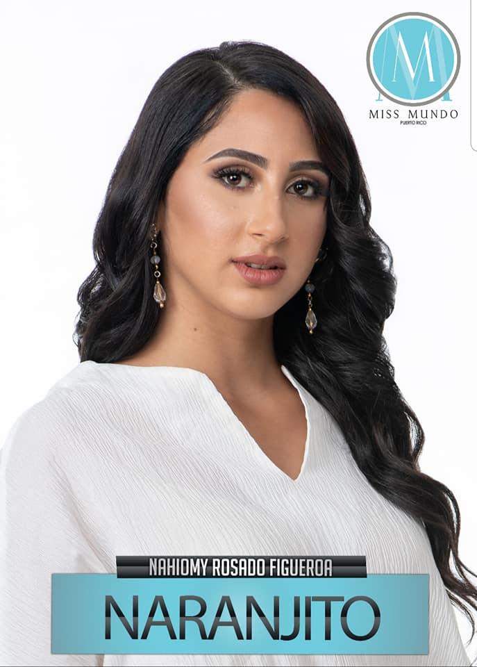 candidatas a miss puerto rico mundo 2019. final: 29 de agosto. - Página 2 1PWZnh