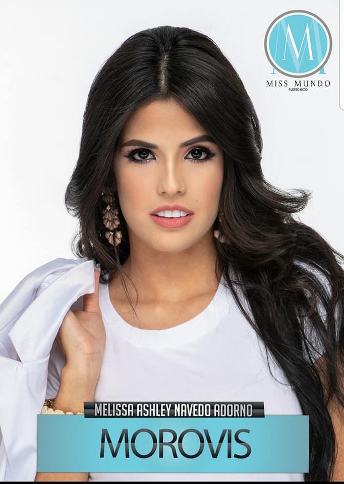 candidatas a miss puerto rico mundo 2019. final: 29 de agosto. - Página 2 1PWpkX