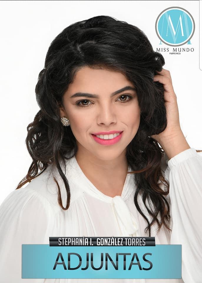 candidatas a miss puerto rico mundo 2019. final: 29 de agosto. 1PWrGj