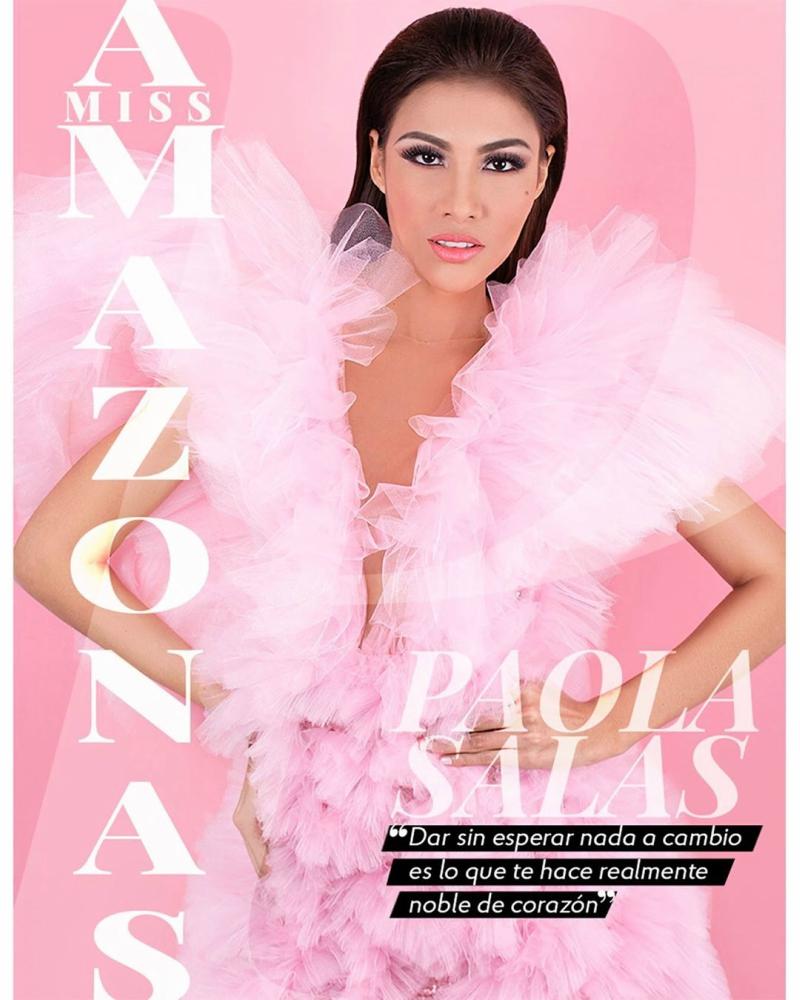 candidatas a miss venezuela universo 2019. final: 1 de agosto. - Página 4 1PqqAM