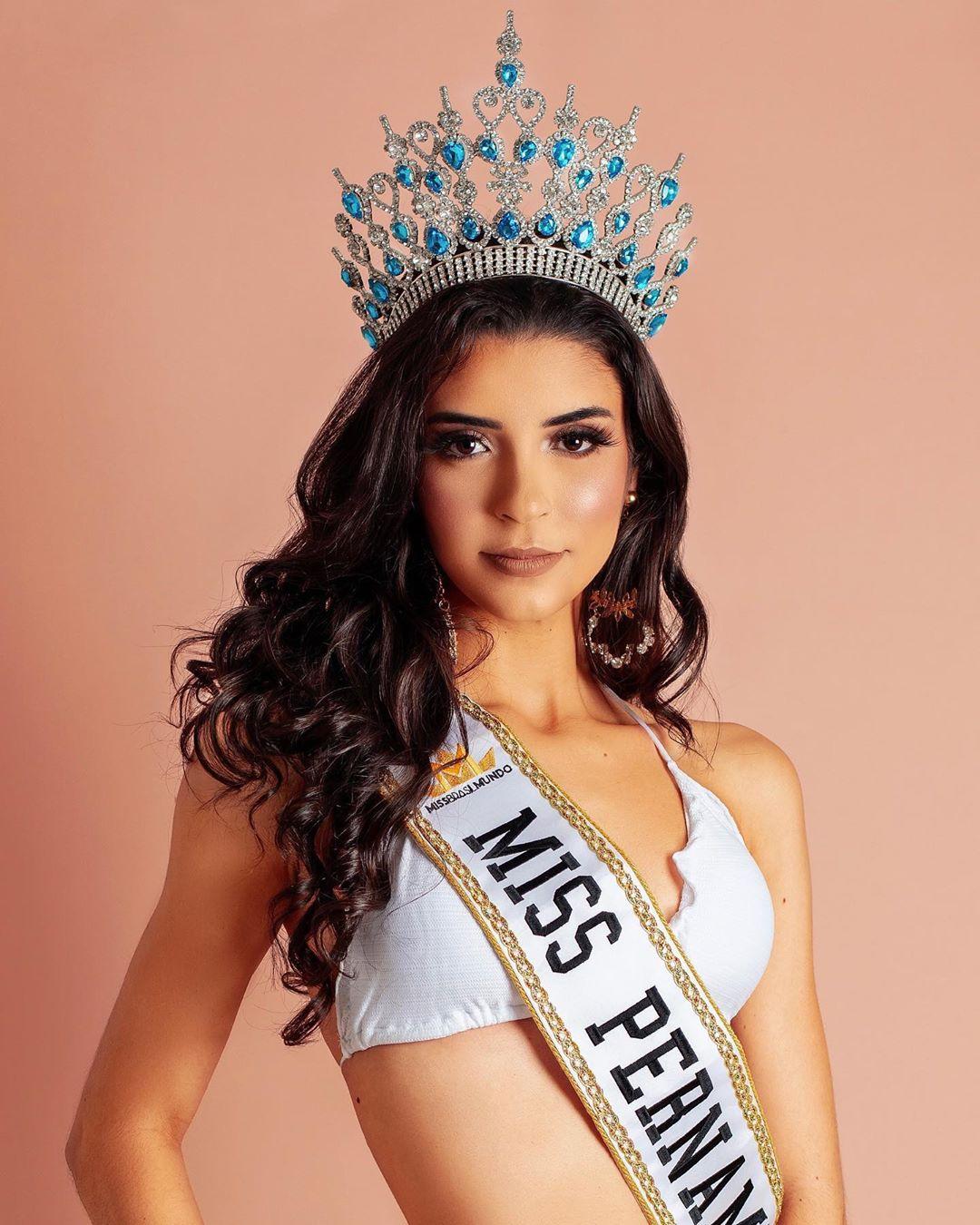 candidatas a miss brasil mundo 2019. final: 3 sept. 1VJPjS