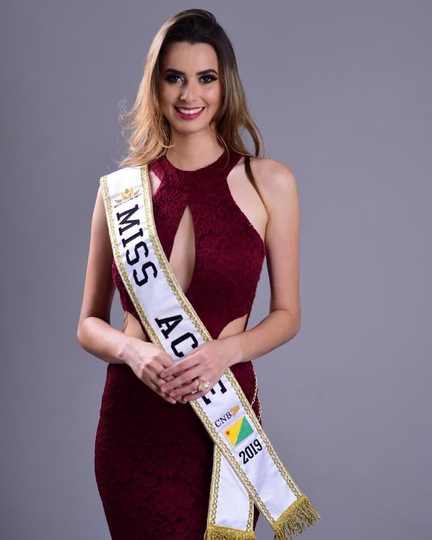 candidatas a miss brasil mundo 2019. final: 3 sept. 1VMZuu
