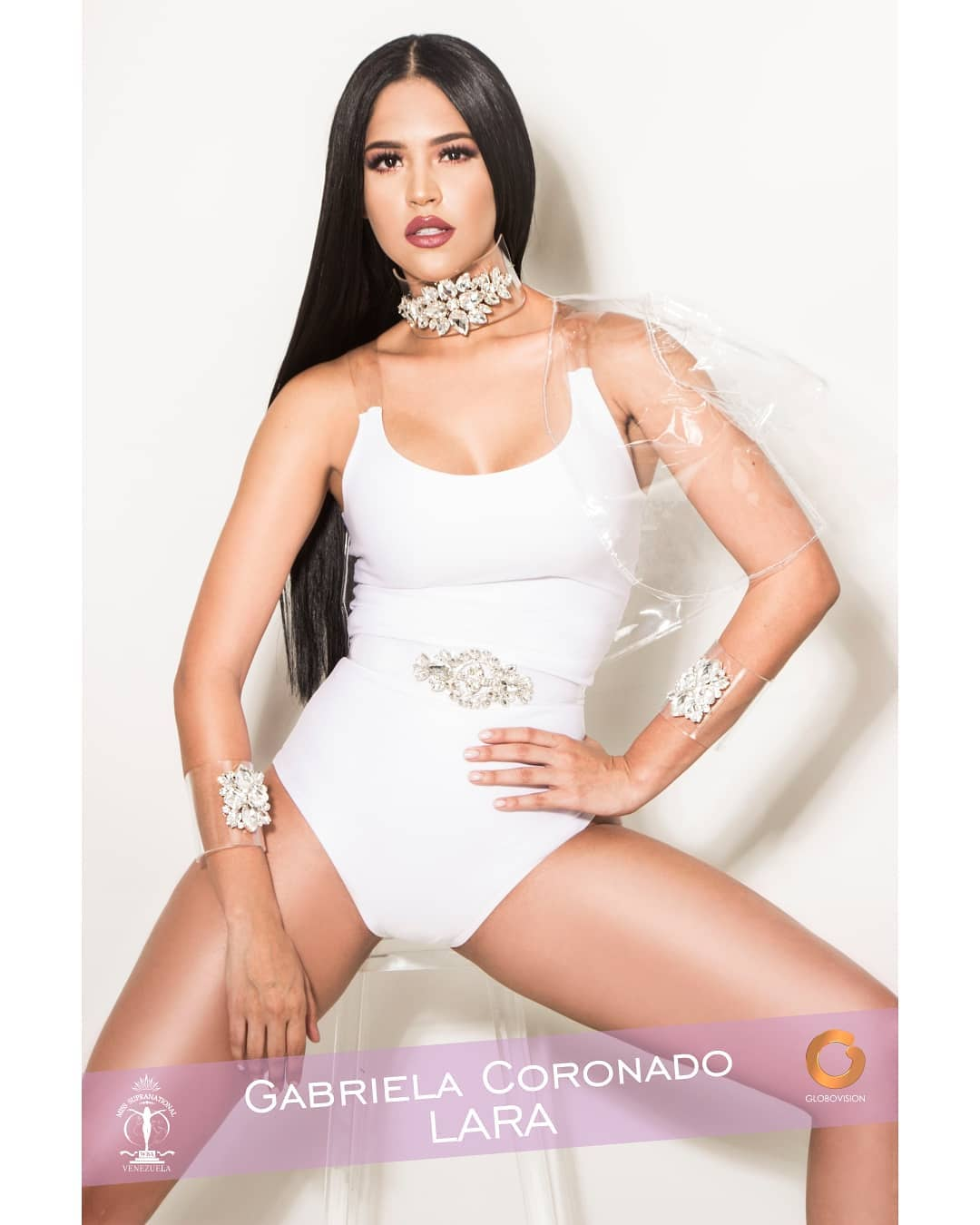official de candidatas a miss earth venezuela 2019. final: 25 agosto. - Página 3 1Vc2Rb