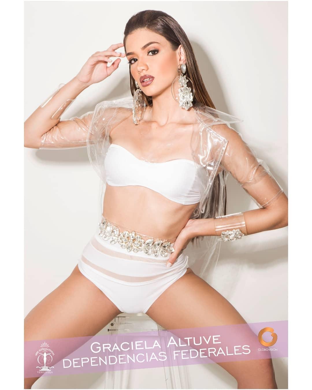 official de candidatas a miss earth venezuela 2019. final: 25 agosto. - Página 3 1Vc8eo