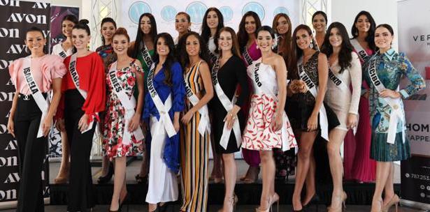 candidatas a miss puerto rico mundo 2019. final: 29 de agosto. - Página 7 1VcGIh