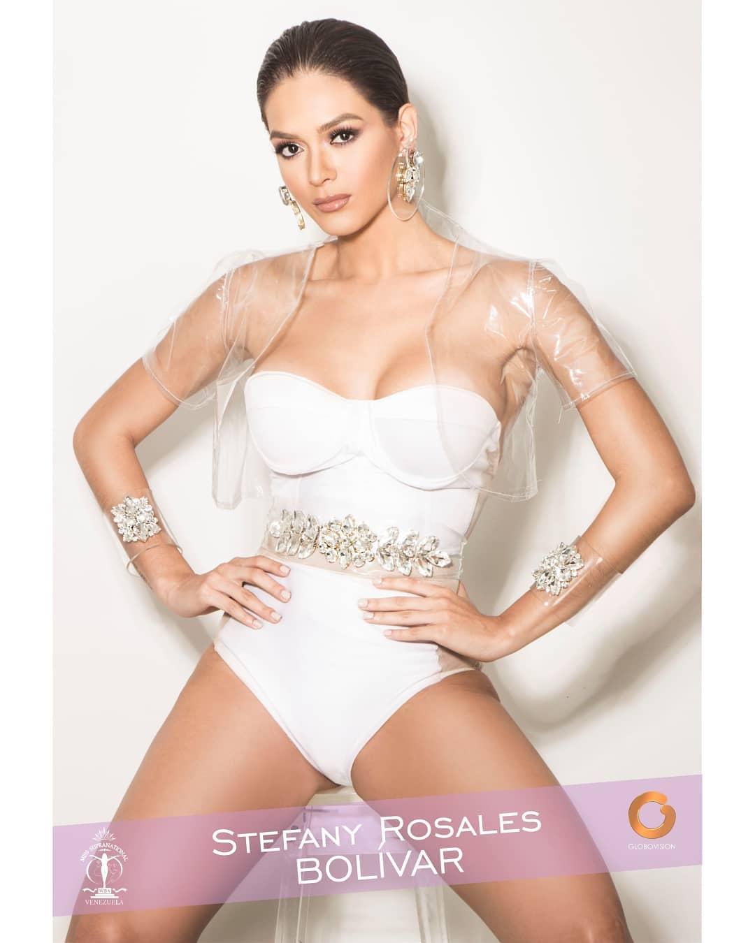 official de candidatas a miss earth venezuela 2019. final: 25 agosto. - Página 3 1VcccP