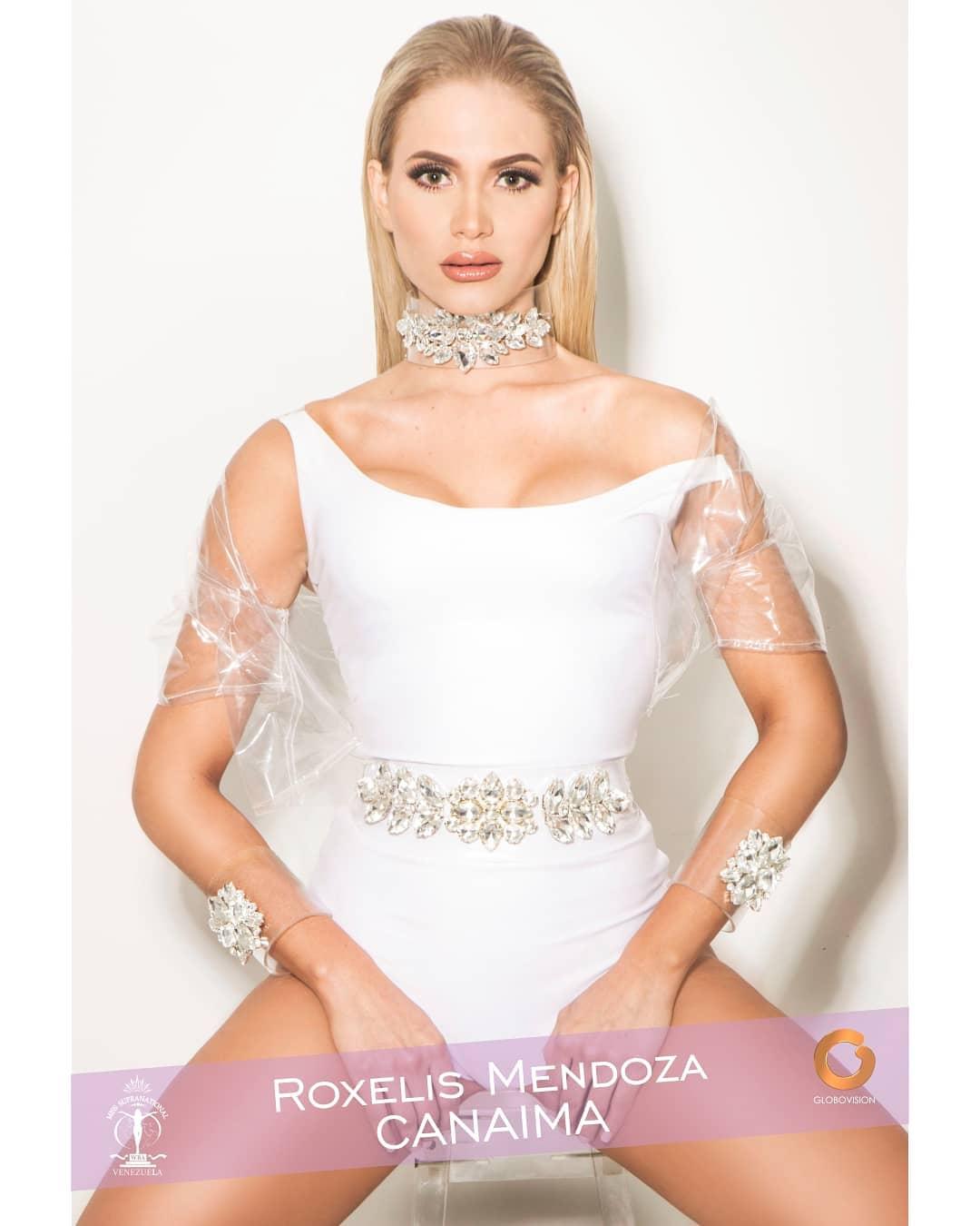 official de candidatas a miss earth venezuela 2019. final: 25 agosto. - Página 3 1VcfB1