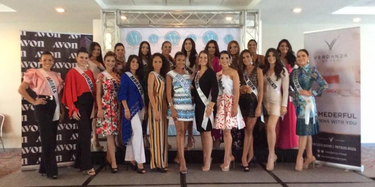 candidatas a miss puerto rico mundo 2019. final: 29 de agosto. - Página 7 1VctKE