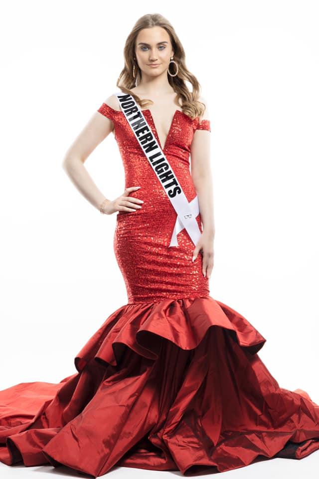 candidatas a miss universe iceland 2019. final: 31 de agosto. - Página 2 1Vfml2