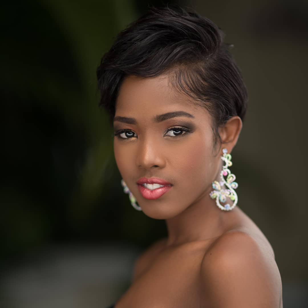 candidats a miss universe jamaica 2019. final: 31 agosto. 1Xayjb