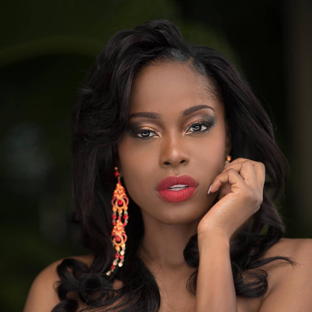 candidats a miss universe jamaica 2019. final: 31 agosto. 1XeRJM