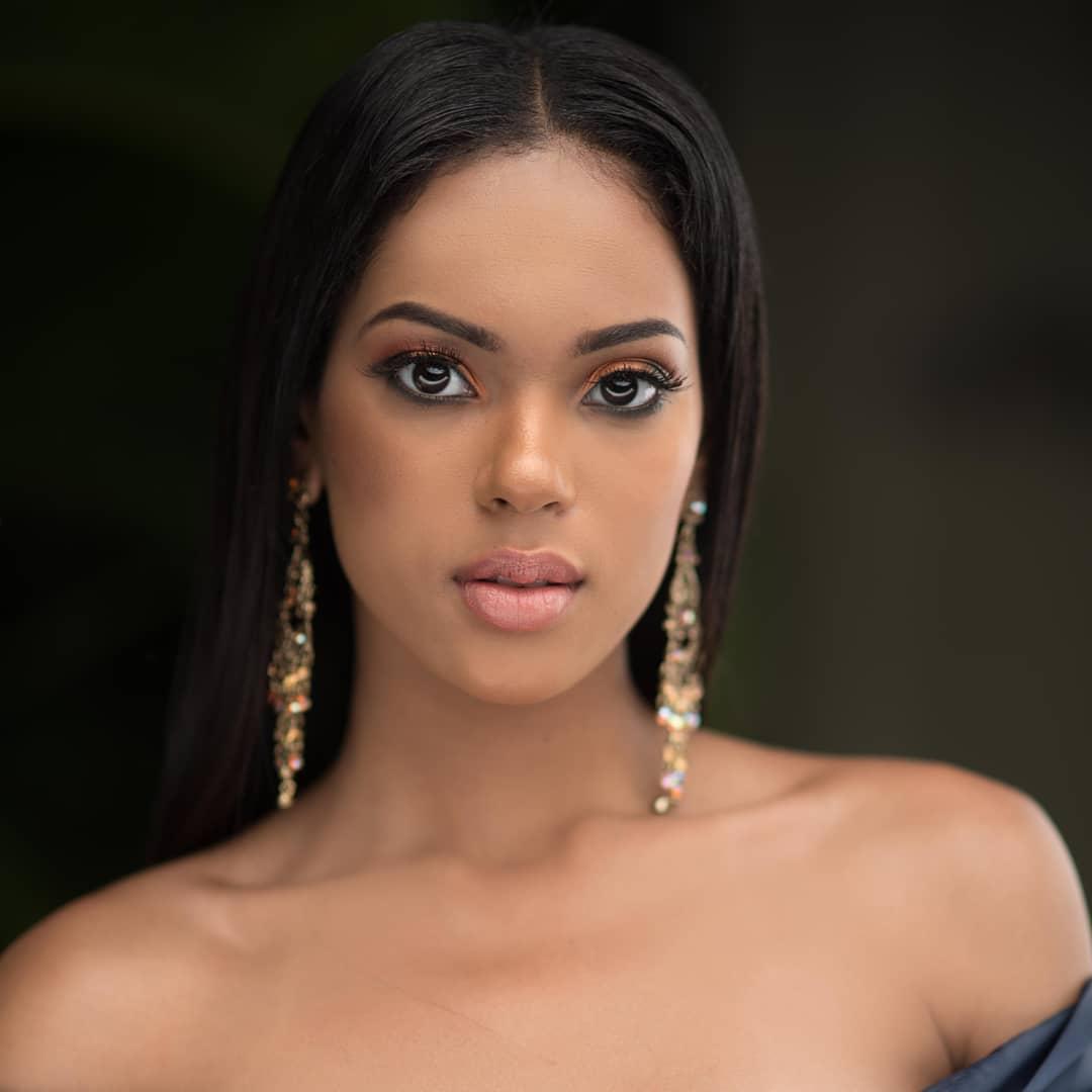 candidats a miss universe jamaica 2019. final: 31 agosto. 1XeUFu