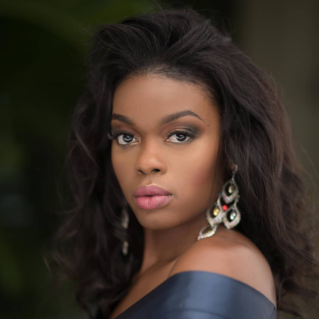 candidats a miss universe jamaica 2019. final: 31 agosto. 1Xebj2