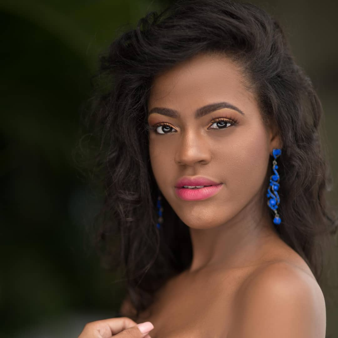 candidats a miss universe jamaica 2019. final: 31 agosto. 1XenC3