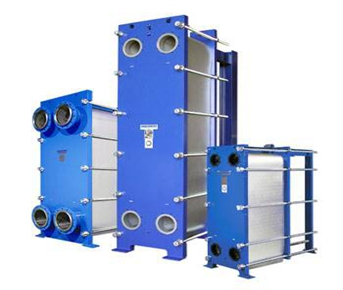 Plate type heat exchanger can be classified into two sorts, 1)Plate type cooler, 2) Plate type heater. Plate type cooler is used in cooling or lubricating oil/fresh water/acid or alkali medium of dynamic equipment;Plate type heater is used in heating of fresh water/oil/drinking water. Plate heat exchanger enjoys advantages of compact shape, small size and convenient maintenance.Different corrugation (ripple/level/invertedV/diagonal) and good performance are dicided with heat transmission of plate type heat exchanger. http://ekaship.com/air-cooler/plate-type-heat-exchanger/