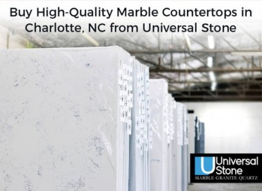 Universal Stone is the right place in Charlotte, NC for buying the finest quality Marble Countertops in a wide variety of styles, colors, and prices. We offer our clients the highest quality products at competitive pricing. https://universalstonenc.com/marble