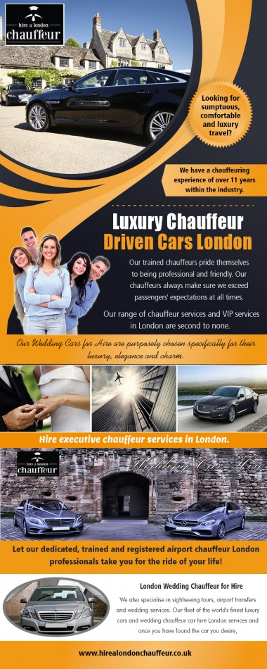 How to Find the Best Chauffeur Hire in London at https://www.hirealondonchauffeur.co.uk/mercedes-s-class/  Find us on : https://goo.gl/maps/PCyQ3qyUdyv  Luxury chauffeur service can make your travel experience more pleasant and enjoyable. Apart from using the facilities for your convenience, you can use them for your visitors to represent the company and its professionalism. Executive Chauffeur Hire in London will never disappoint because the service providers are very selective with what matters most; they have professional drivers and first-class cars. With such, you can be sure that your high profile clients will be impressed by your professionalism and they will love doing business with them.  Social : https://list.ly/list/2aqD-chauffeur-hire-london https://chauffeurhirelondon.contently.com/ https://disqus.com/by/chauffeur_hire_london/ https://itsmyurls.com/chauffeurhire  TSDA Trans Ltd  London  Address: 31 Ellington Court,  High Street, London, N14 6LB Call Us On +447469846963, +442083514940 Email : info@hirealondonchauffeur.co.uk