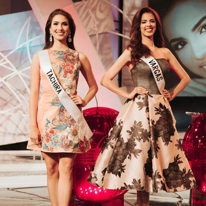 candidatas a miss venezuela universo 2019. final: 1 de agosto. - Página 11 1fQZp1