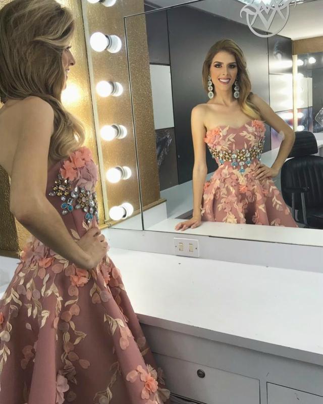 candidatas a miss venezuela universo 2019. final: 1 de agosto. - Página 11 1fgLkC