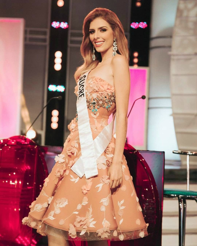 candidatas a miss venezuela universo 2019. final: 1 de agosto. - Página 11 1fgUX3