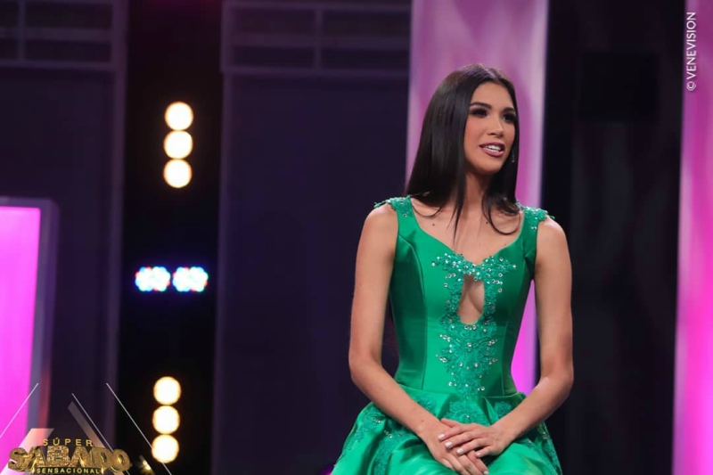 candidatas a miss venezuela universo 2019. final: 1 de agosto. - Página 11 1fgsNr