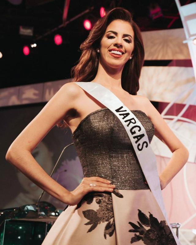 candidatas a miss venezuela universo 2019. final: 1 de agosto. - Página 11 1fgxHG