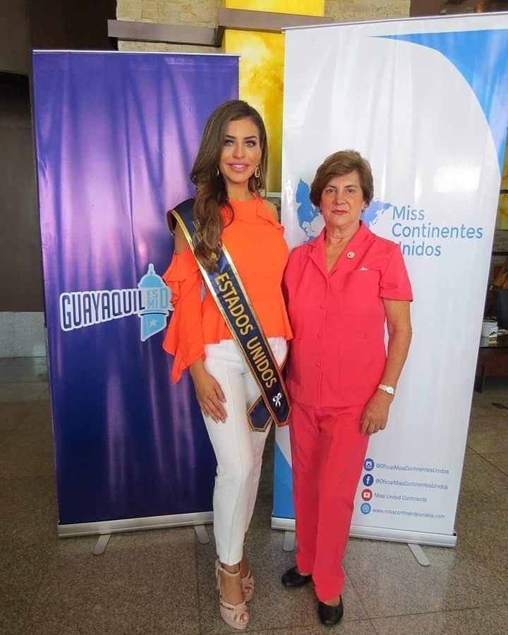 candidatas a miss continentes unidos 2019. final: 28 sept. - Página 4 1kFSwF