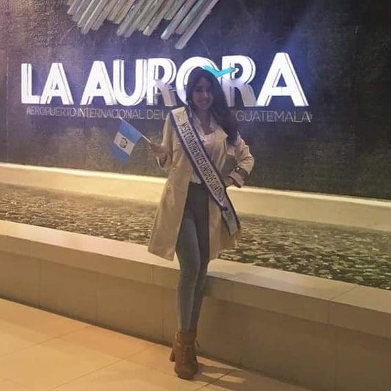 candidatas a miss continentes unidos 2019. final: 28 sept. - Página 4 1kFgab